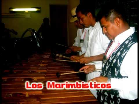 El ORIJEN DE LA MARIMBA JUVENTUD MAYA EN LOS ANGELES PARA EL MUNDO!!!