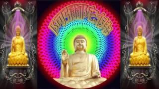 Tụng Kinh Niệm Phật Rất Hay - Nghe ngay hết khổ tâm tâm thanh tịnh