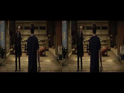 Tron: Legacy (Teaser - 3D Version)