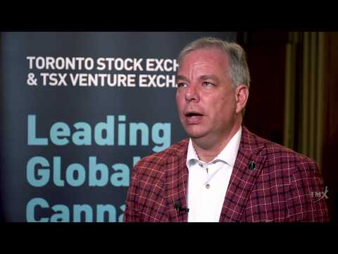 View from the C-Suite: Carl Merton, Chief Financial Officer, Aphria Inc., tells his company's story.