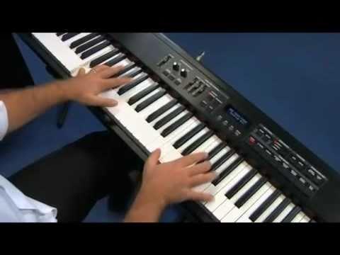 Aprenda mais de 50 Rítmos Brasileiros!! PIANO E TECLADO!!