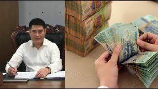 """Đại gia Nguyễn Đức Thụy tặng """"hiệp sĩ đường phố"""" 1 tỷ đồng"""