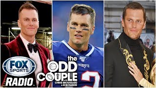 Rob Parker - NO WAY NO HOW Is Tom Brady The Most Marketable NFL Player