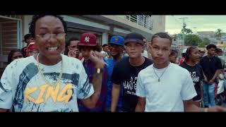 Kaly Ocho - La Cartiele 😎 (Video Oficial) @Izy Music