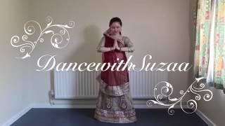 Индийски танц