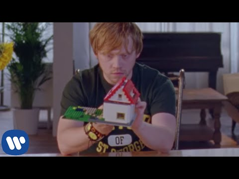 Baixar Ed Sheeran - Lego House [Official Video]