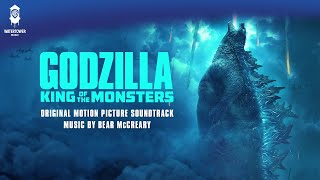 Godzilla KOTM - King of the Monsters - Bear McCreary (Official Video)