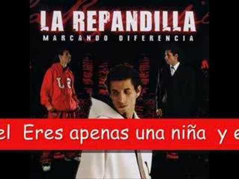 La repandilla- Muchachita