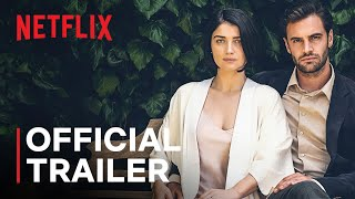 Behind Her Eyes Netflix Tv Web Series