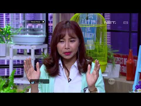Kisah Yannie Kim, Orang Indonesia Yang Bermain Di Film Drama Korea