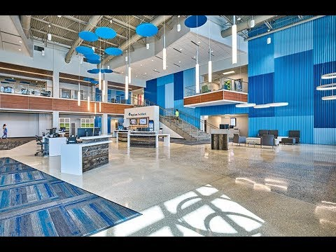 BayCare Opens Innovative Health and Wellness HealthHub