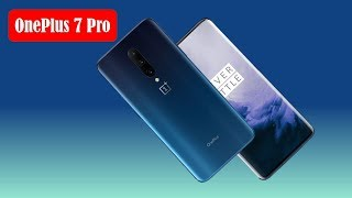 OnePlus 7 Pro 5G Release Date | Specs | Price | T-Mobile | Triple Camera First Look!