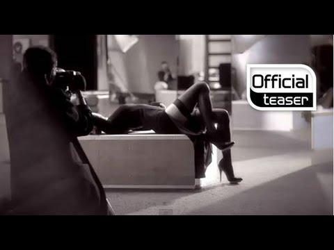 Gain(가인) _ The Gaze(시선) (Teaser)