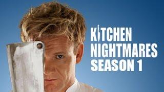 Kitchen Nightmares USA Season 1 Episode 1 Peter's