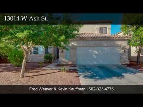 13014 W Ash St, El Mirage, AZ 85335 by Group 46:10 Keller Williams Realty Phoenix