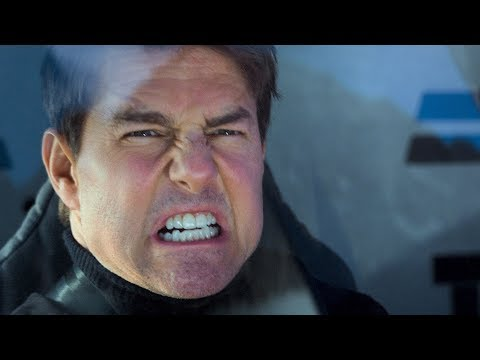 'Mission: Impossible - Fallout' Official Trailer