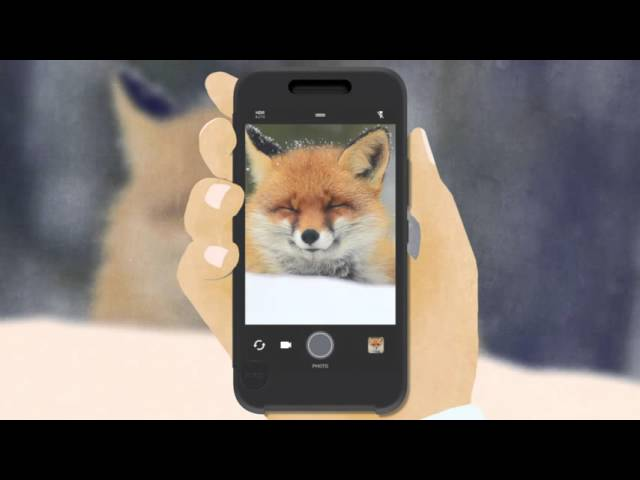 Belsimpel-productvideo voor de HTC Ice View Case IV C100 Black HTC 10