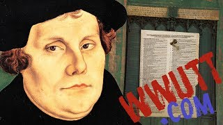 What is Reformation Day? (The Protestant Reformation)