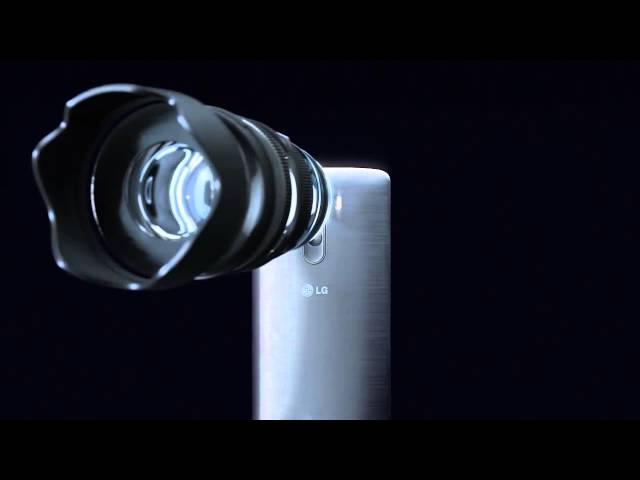 Belsimpel-productvideo voor de LG G3