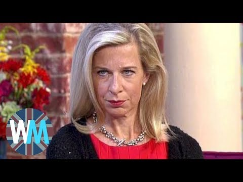 Top 5 Reasons People HATE Katie Hopkins