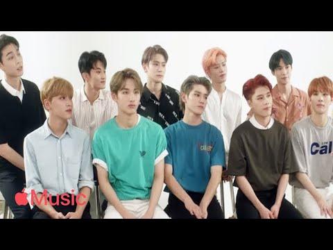 Up Next: NCT 127 | Beats 1 | Apple Music
