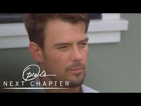 Baixar What Josh Duhamel Loves About His Wife, Fergie - Oprah's Next Chapter - Oprah Winfrey Network