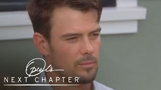 What Josh Duhamel Loves About His Wife, Fergie | Oprah's Next Chapter | Oprah Winfrey Network