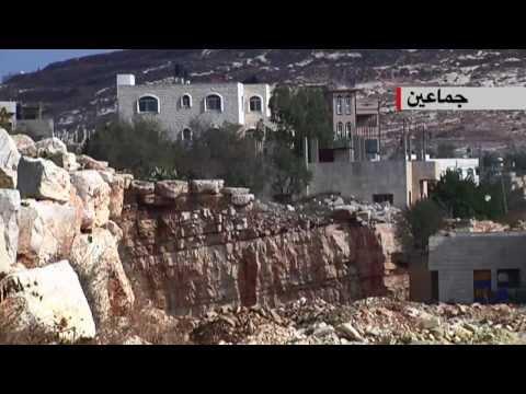 فيلم وثائقي: الكسارات ومناشير الحجر في الضفة تنتعش وتستنزف الموارد الطبيعية