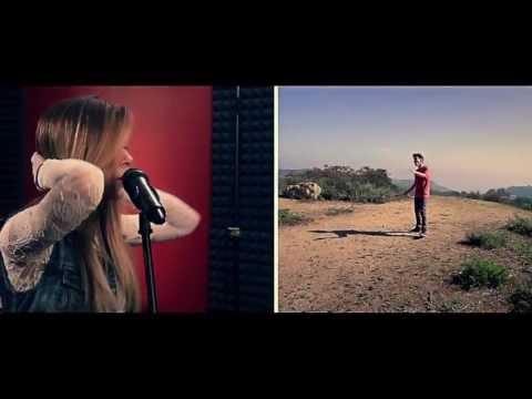 Baixar Heart Attack (Demi Lovato) - Sam Tsui & Chrissy Costanza of ATC Cover