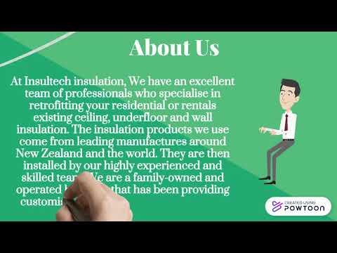 Get Home Insulation Auckland
