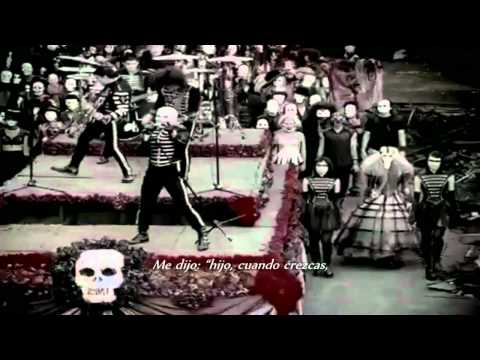 My Chemical Romance - Welcome To The Black Parade (Subtitulado) HD