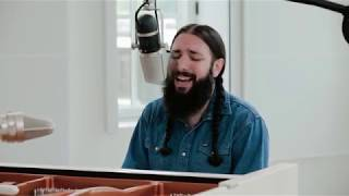 Ron Pope - A Drop In The Ocean (Studio Performance Video)
