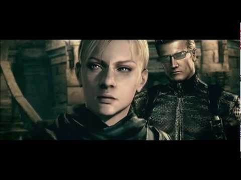 Resident Evil 5  --  Seal - If I'm Any Closer