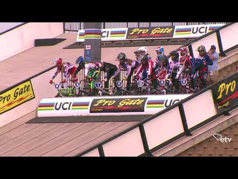 UCI BMX World Championships bring Economic Impact to Rock Hill
