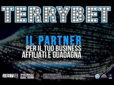 TerryBet Affiliazioni: il partner ideale per il tuo business