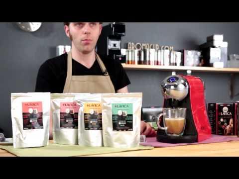 Lavica's Nespresso Compatible Tea Capsules