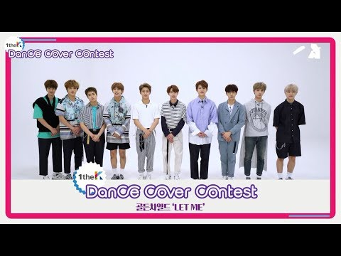 [1theK Dance Cover Contest] Golden Child(골든차일드) _ LET ME(mirrored ver.)