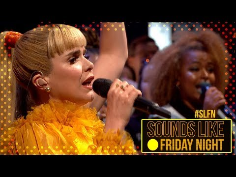 Sigala & Paloma Faith - Lullaby (on Sounds Like Friday Night)