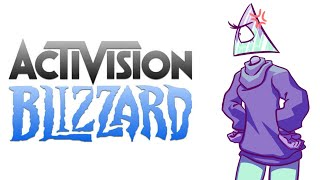 Activision Blizzard Played Their Players | Corporate Casket