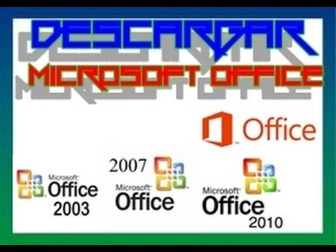 Microsoft Office 2007 En Espanol Full 1 Link