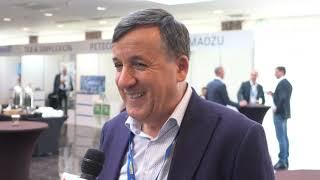 Central European Plastics Meeting 2021 - Cristinel Dobrota, Romcarbon