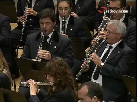 De la Villa y Corte SOCIEDAD MUSICAL DE ALBORAYA
