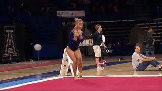 Highlights - Gymnastics at Arizona, 1-20-18