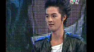 Thanh Duy - Gala5 Vietnam Idol - Tình yêu bắt đầu.flv