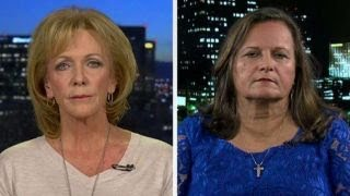 'Angel moms' speak out about the Kate Steinle verdict