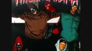 Three 6 Mafia-Sweet Robbery, Pt 2