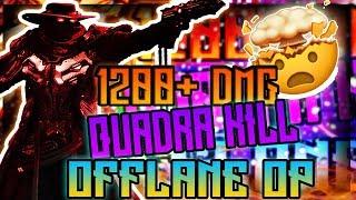 Paragon REVENANT OFFLANE OP| 1200+ DMG QUADRA KILL| 17 KILLS THIS IS HOW YOU 1V4
