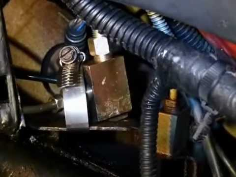 Brake Line Fittings To Junction Block Dodgeforum Com