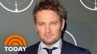 Jason Clarke On Playing Ted Kennedy In New Film 'Chappaquiddick' | TODAY