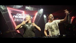 Radical Redemption & Digital Punk - Kick Op Je Bek (Official Videoclip)